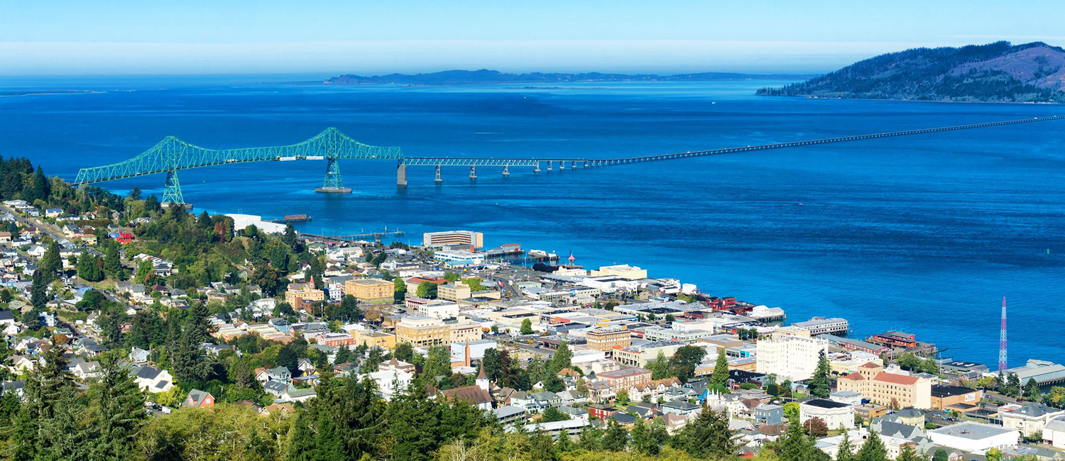 EXPLORE TOP SEASIDE, OR ATTRACTIONS