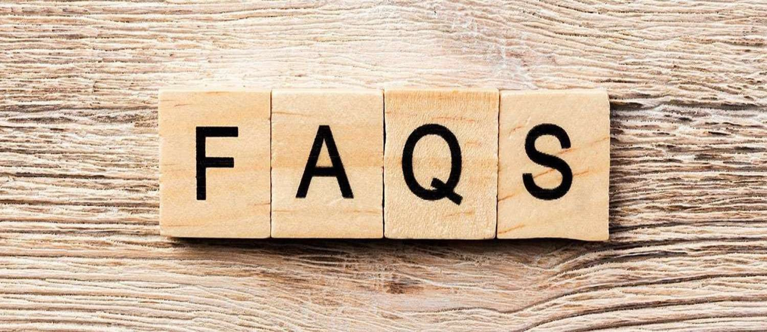 DISCOVER THE FAQS ABOUT THE SEASIDE LODGING