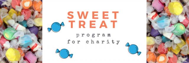 Our Taffy Story: The Sweet Treat Program